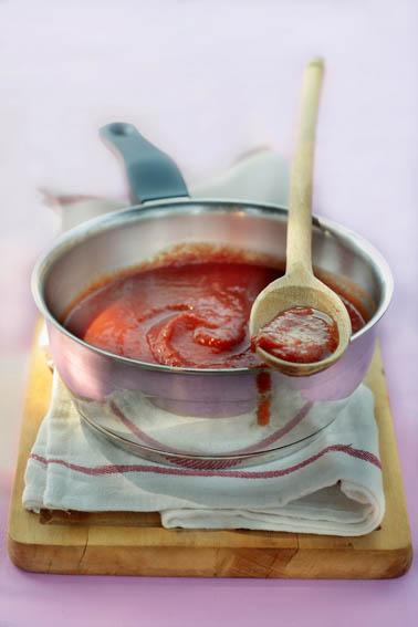 5857 salsa di pomodoro