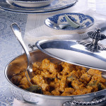 Venetian Pumpkin Stew