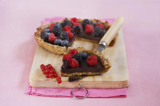 9807 Torta cioccolato e pistacchi-HD