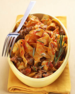 Traditional Pasta Sauce (Meat)
