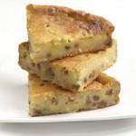 Thanksgiving Cornmeal Cake from the Veneto