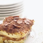 Classic Tiramisu and my Espresso Addiction