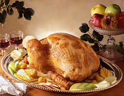 About Thanksgiving, the Jews, and Northern Italy