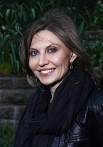 Alessandra Rovati - DinnerInVenice.com