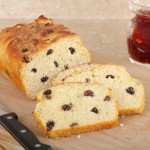 BOLLO – FRUIT CAKE TO BREAK THE YOM KIPPUR FAST