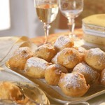 Venetian Fritters (Parve)