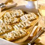 Baccalà Mantecato – Salt Cod Mousse