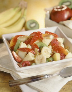 Macedonia (Italian Fruit Salad)