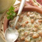 Jota – Saurkraut, Potato and Bean Soup