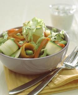 Delicate Salad