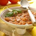 Pappa col Pomodoro (Tuscan Bread & Tomato Soup) (Parve)
