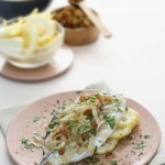 Fish with Pine Nuts and Raisins