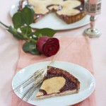 Crostata di Visciole (Sour Cherry Tart)