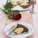 Crostata di Visciole (Sour Cherry Tart)