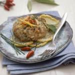 Tartara di Pesce (Raw Fish Tartare)