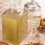Sweet Almond Liqueur