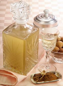 Sweet Almond Liqueur (Parve)