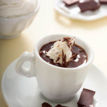Chocolaty Vienna-Style Coffee