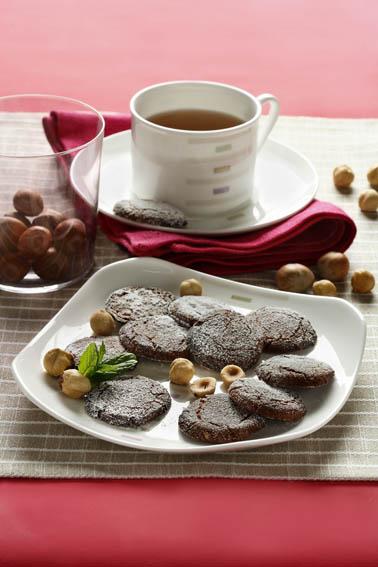 biscottini da te alle nocciole