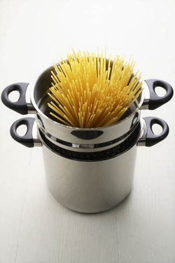 How to make the Perfect Pasta