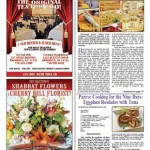 Kosher Gourmet Alessandra Rovati Launches www.DinnerInVenice.com