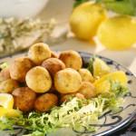 Venetian Jewish Fish Balls