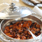 Sweet-and-Sour Seder Carrots