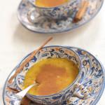 Passover Almond Custards – Scodelline
