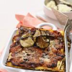 Eggplant Ricotta Lasagna