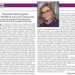 Shalom magazine (in Italian)
