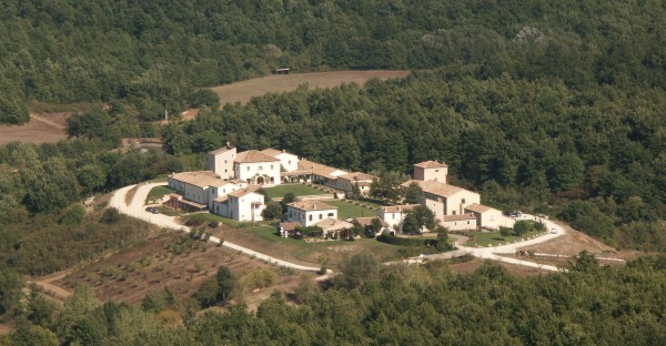 Relais dei Ciclamini, Umbria (Italy)