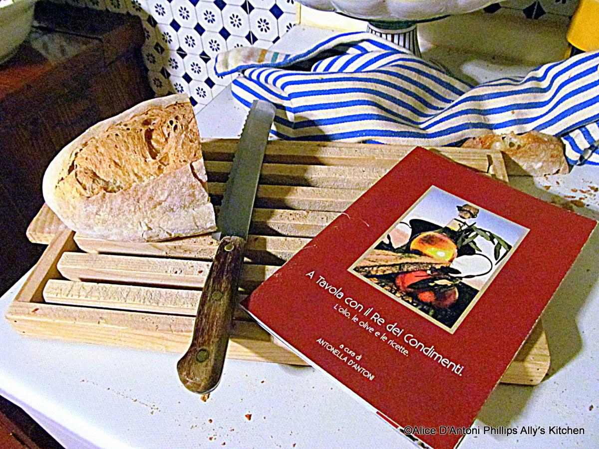 ally's bread