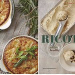 Ricotta History & recipes
