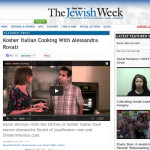 The Jewish Week VIDEO