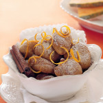 Venetian Thanksgivukkah Fritters