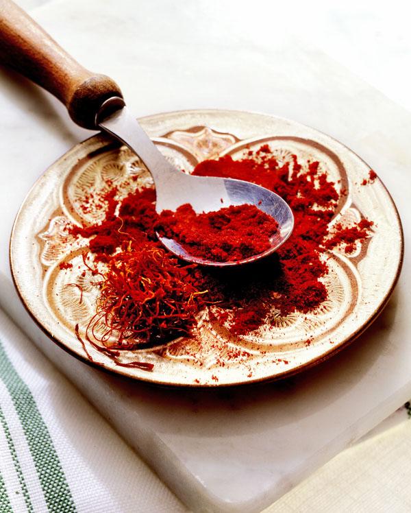 saffron by dinnerinvenice.com