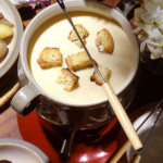 Big Chill Cheese Fondue